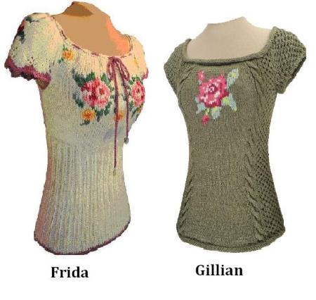 Frida-Gillian