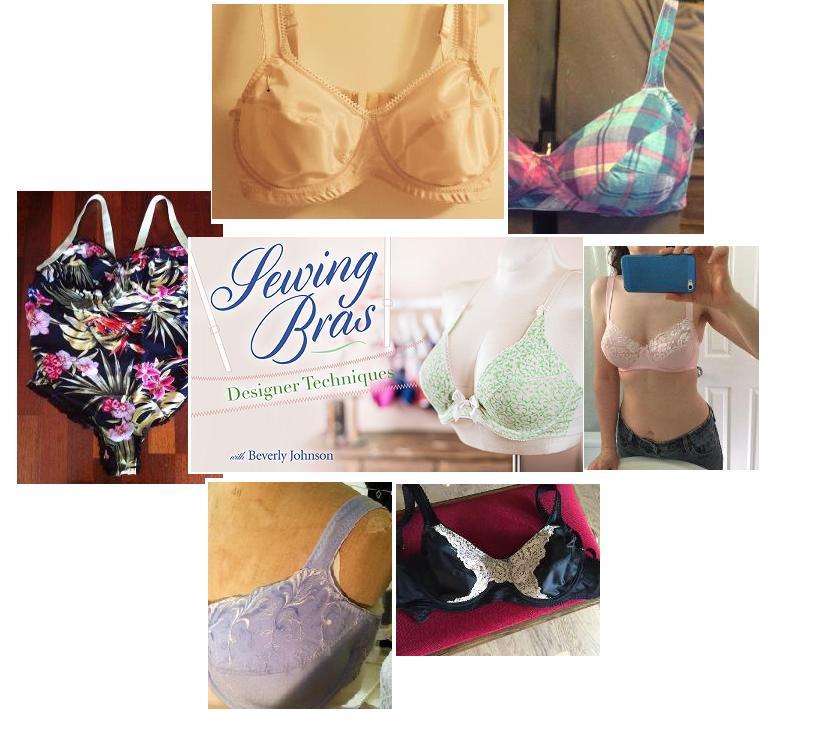 Beverly johnson in lingerie